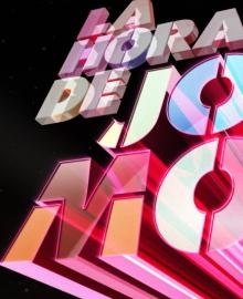 La hora de Jose Mota