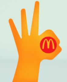 McDonalds – Calidad